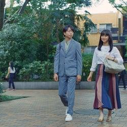 嵐・櫻井翔&多部未華子、ついに夫婦役で共演「おめでとうございます!」