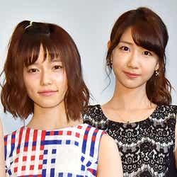 モデルプレス - AKB48島崎遥香、柏木由紀から絶賛も塩対応「何を言ったらいいのかな?」