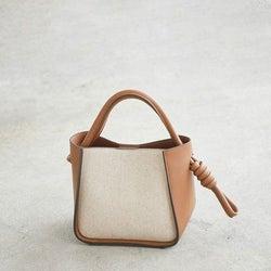 春に向けてバッグが欲しい♡ 今から春まで使える「トレンドバッグ」はこれ!