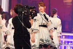 松村沙友理/「第69回NHK紅白歌合戦」 (C)モデルプレス
