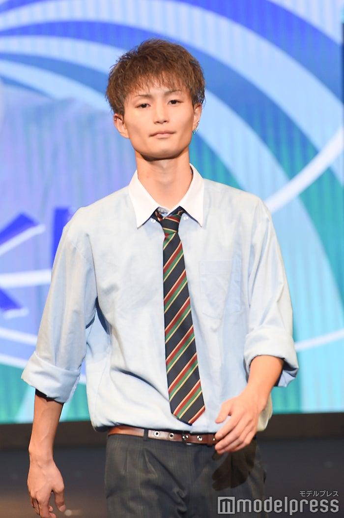 冨田くりすくん(C)モデルプレス