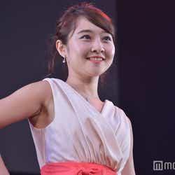 鶴田真子さん (C)モデルプレス