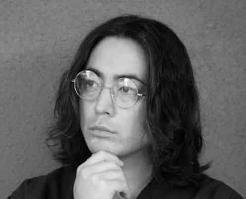山田孝之、朗読CD付き詩集『心に憧れた頭の男』発売決定