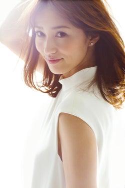モデル・滝川その美、第2子出産を発表「涙が止まらなかった」