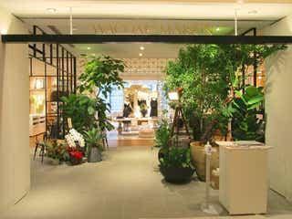 ワコール、ギンザ・シックスに大型直営店「ワコールメゾン」をオープン