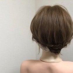 ショートヘアの簡単アレンジテク 短い髪もこれで決まる!