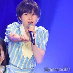 甲斐心愛/STU48「TOKYO IDOL FESTIVAL 2018」 (C)モデルプレス