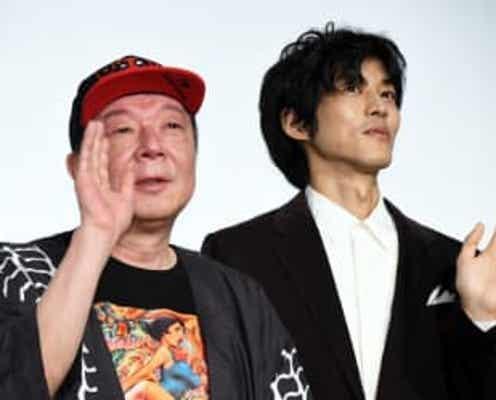 古田新太、スイッチの切り替えが役者の仕事 落差に共演者が戸惑いも