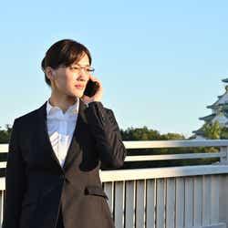 綾瀬はるか(C)TBS