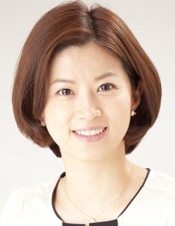 元テレ朝・石井希和アナ、再婚を発表