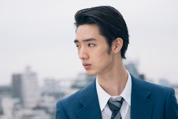 清水尋也/「電影少女」第10話より(C)「電影少女2018」製作委員会