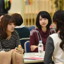 モデルプレス - 武田玲奈、板野友美の主演映画に出演「じっと見つめて」<モデルプレス独占>