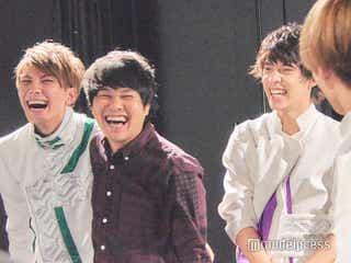 KYOTO SAMURAI BOYS、さらば青春の光・東ブクロのドッキリに騒然「終わったかと思った…」<ドッキリ動画あり>