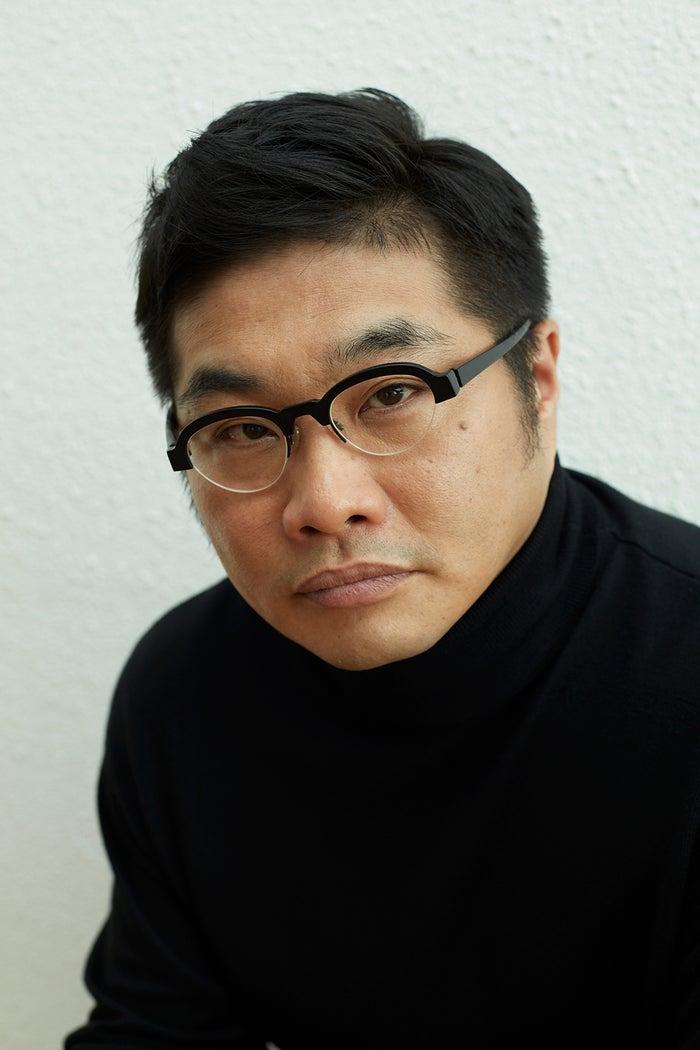 松尾諭 (画像提供:NHK)