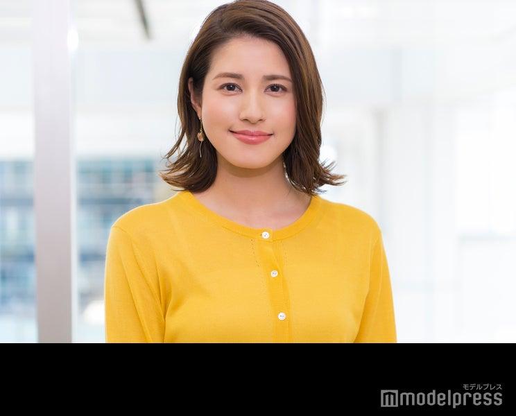 フジ永島優美アナ、結婚を生報告