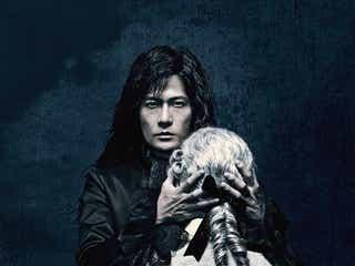 稲垣吾郎、主演舞台で死刑執行人演じる 共演者も解禁<サンソン-ルイ16世の首を刎ねた男->