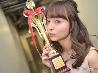 今年の日本一美しい女子大生は「Ray」専属読モ 「恥ずかしかった」すっぴんパジャマ動画も努力の証…駒澤大3年・黒口那津さん<Miss of Miss 2018>