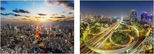 東京、ジャカルタ/画像提供:AAE Japan
