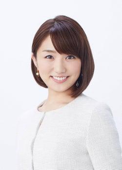 松村未央アナ、初の試みに挑戦 陣内智則との新婚生活も明かす