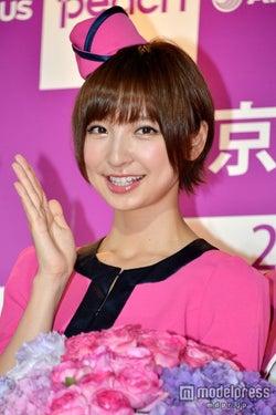 篠田麻里子、前田敦子の交際報道にコメント