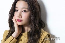 """NMB48村瀬紗英「PRODUCE48」で学んだ""""日韓メイク違い"""" 私物コスメ公開で美貌の秘密に迫る<インタビュー>"""