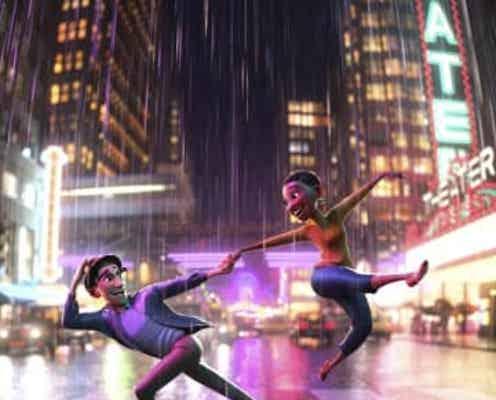 ディズニー5年ぶり劇場短編『あの頃をもう一度』、3.5『ラーヤと龍の王国』と同時上映