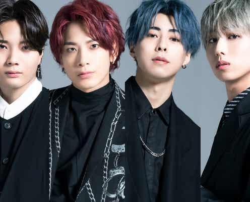 「PRODUCE 101 JAPAN」練習生4人、吉本所属「OWV」で始動決定