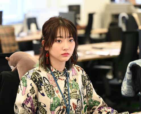 武田玲奈、北川景子を敵視する後輩役 「リコカツ」出演決定