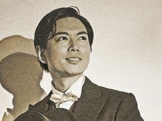 NEWS加藤シゲアキ、幻の名作で3年半ぶり舞台 過去に木村拓哉が主演<モダンボーイズ>