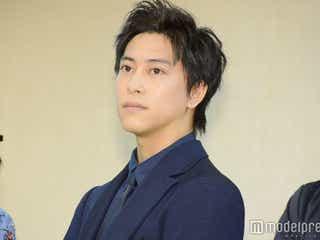佐野岳「陸王」に続き、再びランナー役「また来たな」<ふたつの昨日と僕の未来>