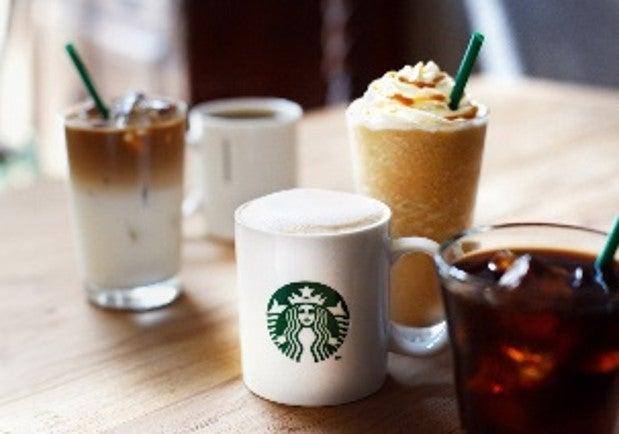 スタバ、原宿・表参道エリア最大級の新店舗をオープン/画像提供:スターバックス コーヒー ジャパン