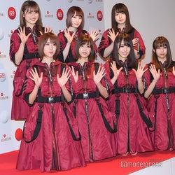 欅坂46、メンバー倒れた昨年の紅白パフォーマンスを回顧<紅白リハ1日目>