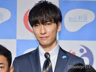 松浦亜弥、第2子出産 w-inds.橘慶太が報告