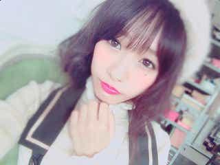 「Popteen」前田希美、ボブ風スタイルでイメージ一新 ファンから「可愛い」の声