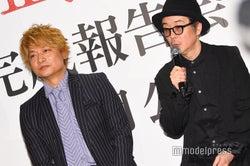 香取慎吾、リリー・フランキー (C)モデルプレス