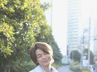 中村倫也、ブレイクに本音「誰かが笑顔になってくれればいいな」俳優業への思い語る