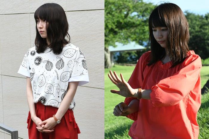 吉岡里帆「ごめん、愛してる」第3話より(画像提供:TBS)