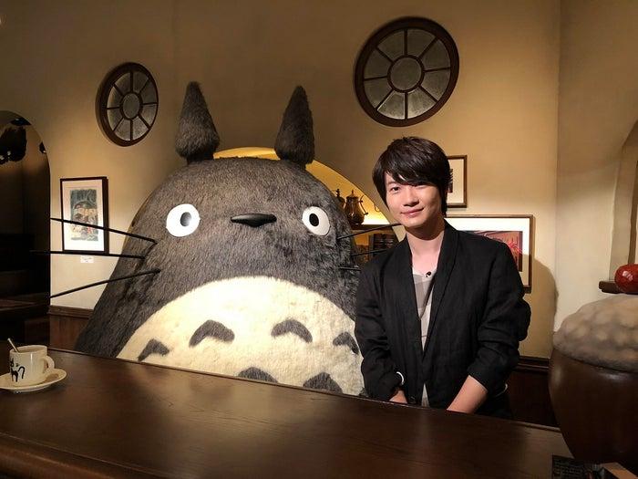 神木隆之介(C)NHK