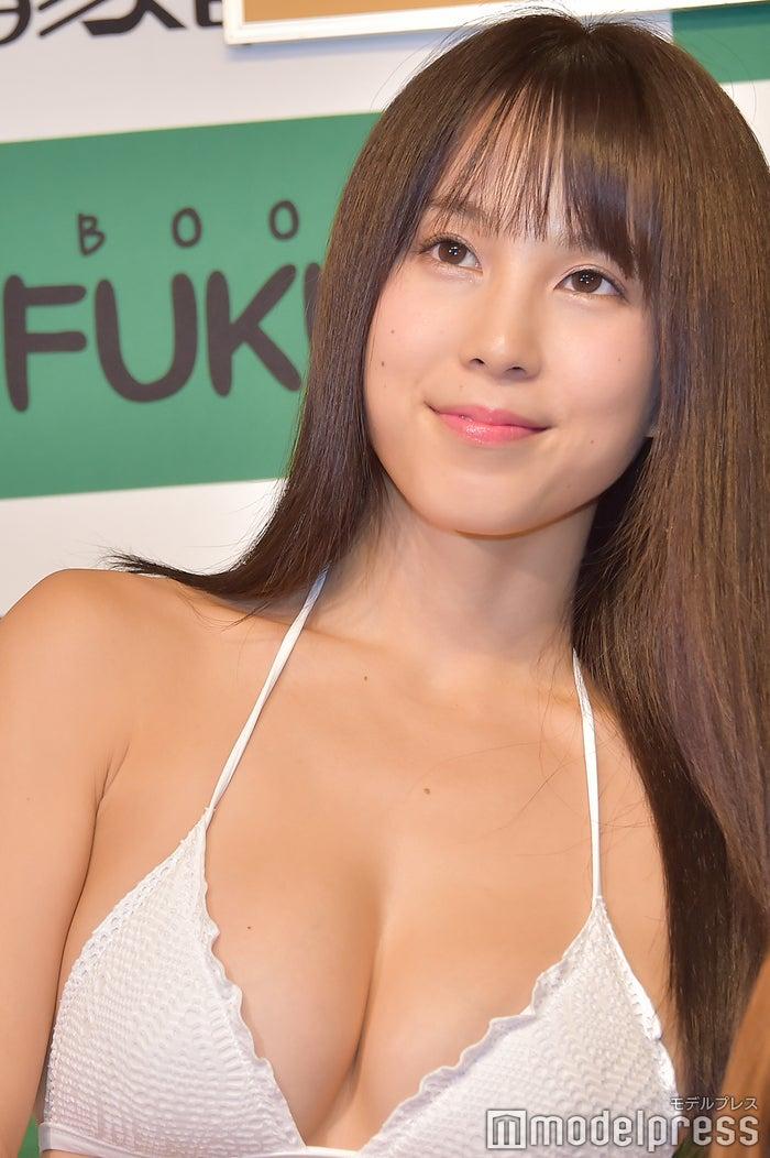 犬童美乃梨 (C)モデルプレス