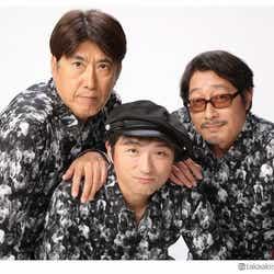 モデルプレス - 石橋貴明、野猿メンバーと18年を経て新ユニット「B Pressure」結成 「待っててよかった」とファン歓喜