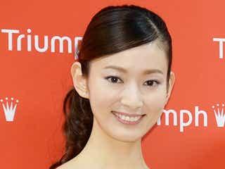 「ラストキス」出演のランジェリーモデル川辺優紀子とは?<プロフィール>
