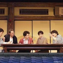 3年ぶりのTEAM NACS本公演「マスターピース〜傑作を君に〜」が大阪で開幕