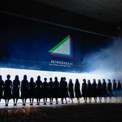 モデルプレス - 改名発表の欅坂46、ライブロゴが伏線だった 新グループ名の考察が話題に