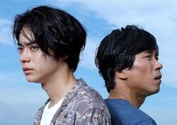 菅田将暉、10kg増量の過酷トレーニング映像公開 釜山国際映画祭に参加決定<あゝ、荒野>