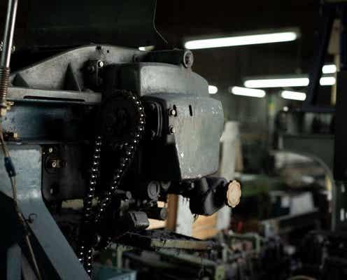 ウーリーがデニム生地特化のECサイト ビンテージ再現品を1メートルから