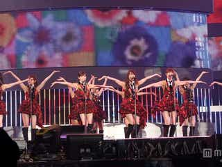 """AKB48がミニスカでトリ!K-POPガールズは""""悪魔ちゃんダンス""""で会場をメロメロに<ライブレポート>"""