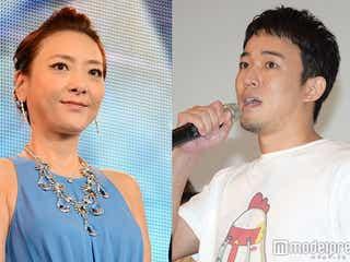 西川史子、ファンキー加藤のW不倫騒動にコメント「元はといえば…」