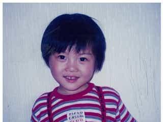 """神木隆之介、3歳の""""チビ神木""""写真にファン悶絶「可愛すぎる」「すでにパーフェクト」"""