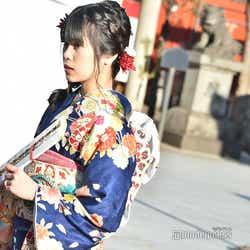 吉川七瀬/AKB48グループ成人式記念撮影会 (C)モデルプレス