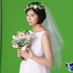メイキング/結婚情報誌『ゼクシィ』新CM(提供画像)
